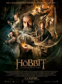 E hobbit : la désolation de smaug