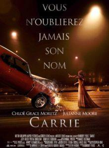 Carrie, la revanche