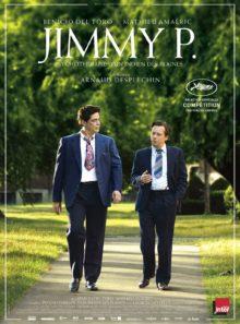 Jimmy p. (psychotherapie d'un indien des plaines)