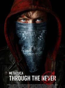 Metallica through