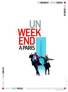 Un week-end a paris