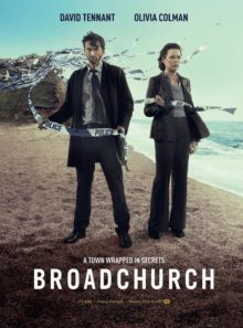 Boadchurch saison 1