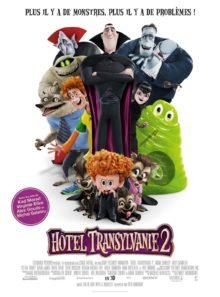 Hôtel transylvanie 2