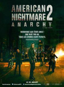 American nightmare 2: anarchy