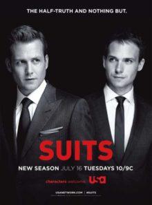 Suits, avocats sur mesure saison 3
