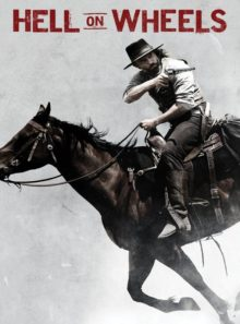 Hell on wheels : l'enfer de l'ouest saison 3