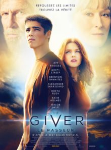 The giver: le passeur