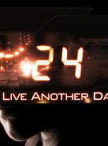 24 heures chrono, saison 9