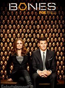 Bones, saison 9