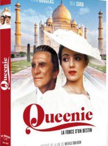 Queenie, la force d'un destin