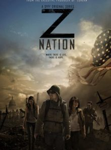 Z nation saison 1