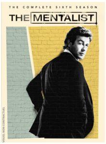 Mentalist, saison 6