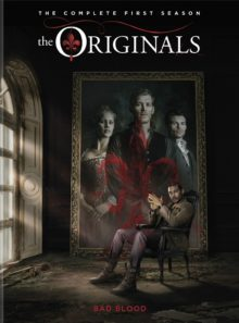 The originals saison 1