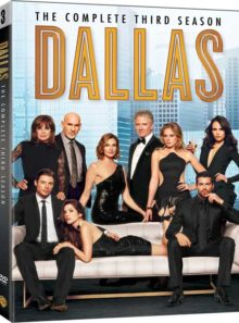 Dallas (2012) saison 3
