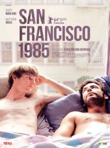 San francisco 1985