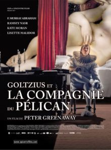Goltzius et la compagnie du pelican