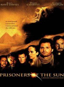 La malédiction de la pyramide