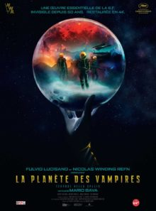 La planete des vampires