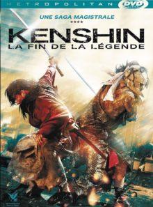 Kenshin - la fin de la légende