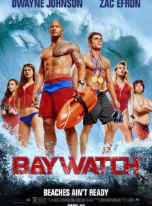 Baywatch: alerte a malibu