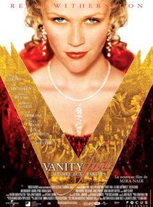 Vanity fair, la foire aux vanites