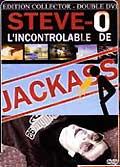 Steve-o l'incontrolable de jackass dvd2 (bonus uniquement)