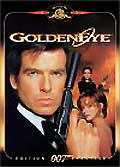 Goldeneye (james bond n°17)