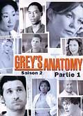 Grey's anatomy - a coeur ouvert - saison 2 ep. 01-04