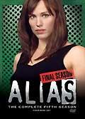 Alias (saison 5 - dvd 1/5)