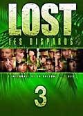 Lost, les disparus : saison 3 - dvd 2/7