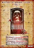 Masters of horror s2 vol2 : v comme vampire/un son qui déchire