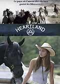 Heartland - saison 1 - partie 1 - dvd 1/3
