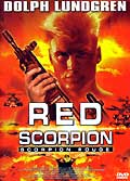 Red scorpion - scorpion rouge