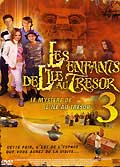 Les enfants de l'île au trésor 3 : le mystère de l'île au trésor