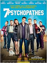 7 psychopathes