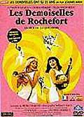 Les demoiselles de rochefort [dvd double face]