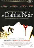 Le dahlia noir - attention dvd bonus