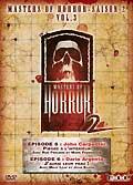 Masters of horror s2 vol3 : piégée à l'intérieur/j'aurai leur peau