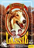 Lassie saison 3 dvd 1