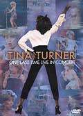 Tina turner : one last time live in concert
