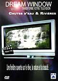 Dreamwindow: chutes d'eau et rivieres