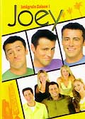 Joey - saison 1 (dvd 1/6 episode 1-4)