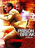 Prison break - saison 2 (dvd 4/6)