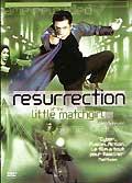 Resurrection of the little matchgirl