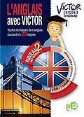 L'anglais avec victor - niveau 1 - dvd 1/2