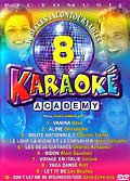 Karaoké academy 8
