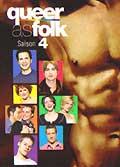 Queer as folk ( saison 4  dvd 1/4 )