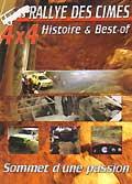 Rallye des cimes  4x4 (histoire et best of)