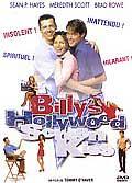 Billys hollywood screen kiss