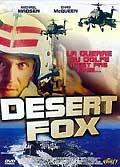 Desert fox : surface to air